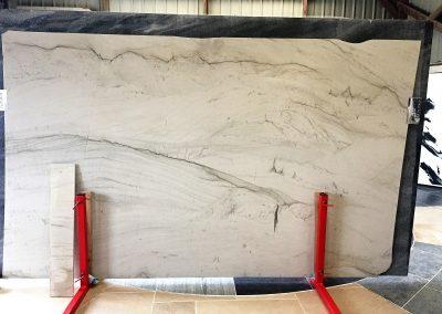Calacatta Mont Blanc - Quartzite