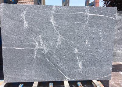 Jurassic Grey - Granit