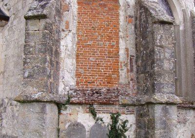 Eglise - Avant